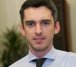 James T McHugh